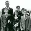 Sunday School Photo September 1964