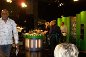 Ready Steady Cook 2008