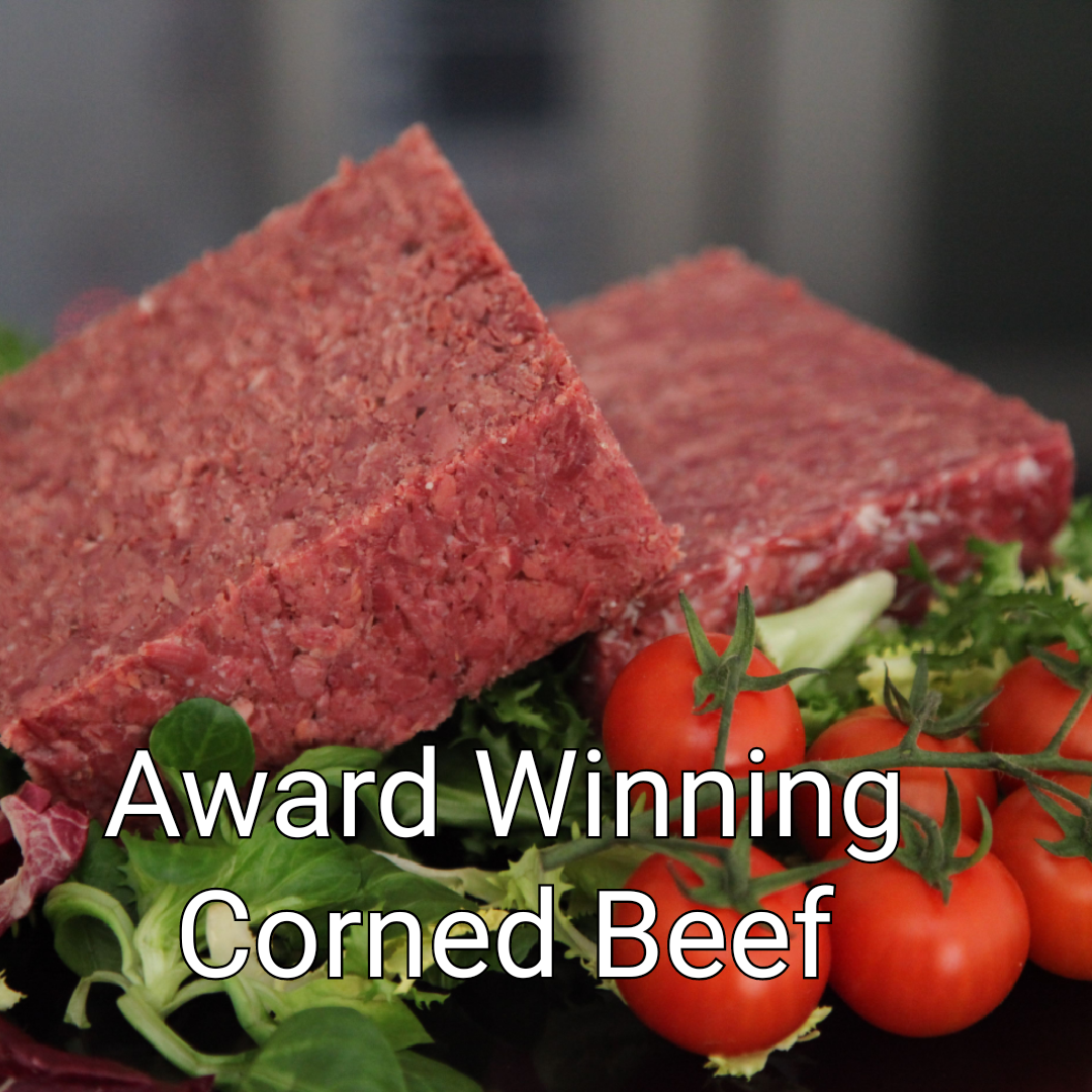 Click here for our corned beef