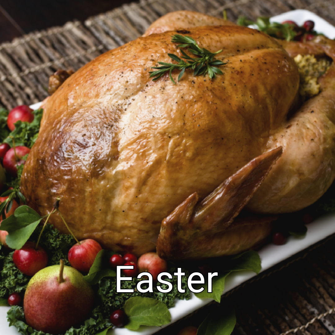 Click here for easter ordering