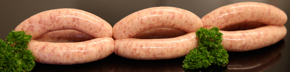 McCartney's Award Winning Pork Sausages