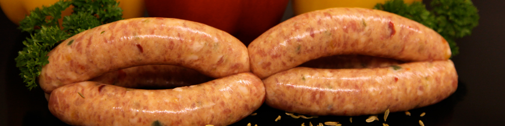 McCartney's Italian Style Pork Sausages