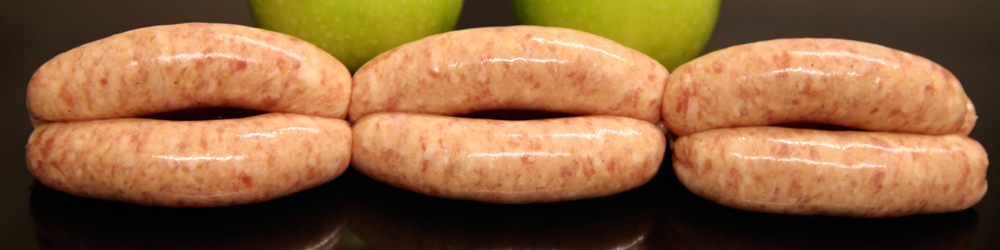 McCartney's Pork & Apple Sausages