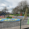 Moira Park new play ground 2012