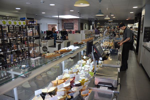 The Deli at McCartney's of Moira