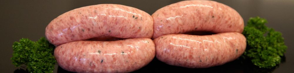McCartney's Toulouse Style Pork Sausages