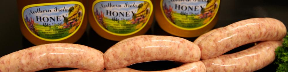 McCartney's Pork & Honey Sausages